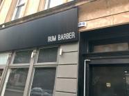 Rum Barber