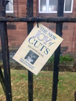 The Joy of Cuts