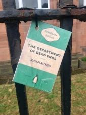 The department of dead ends: Susan Aitken