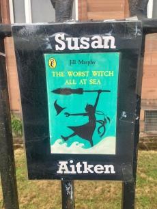 Worst Witch: Susan Aitken
