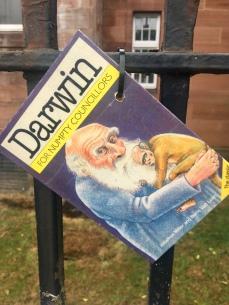 Darwin for numpty councillors
