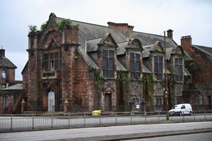 Whiteinch Burgh Hall