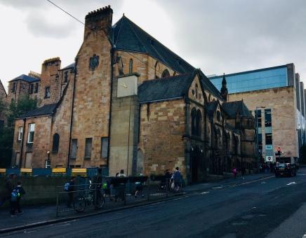 Sir Charles Wilson Building