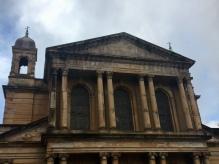 Struthers Memorial, Glasgow