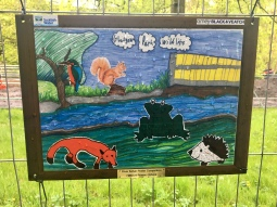 River Kelvin Poster Competition