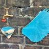 Graffiti ceramic by LouiseMcVey