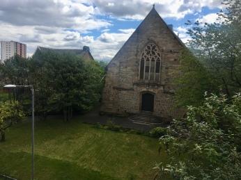 Gairbraid Parish Church