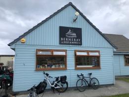 Berneray Shop and Bistro