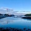 Tarbert Harbour and Marina,Harris
