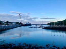 Tarbert Harbour and Marina, Harris