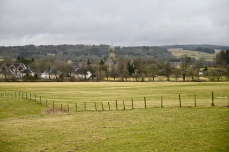 Quarriers Village