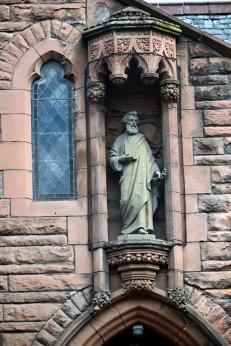 St Peter's, Partick