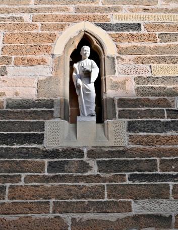 St Simon's, Partick