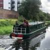 Forth and Clyde Canal atRuchill